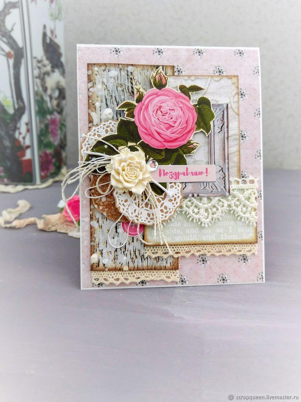 Открытки ручной работы из роз, картинки ремонту квартиры