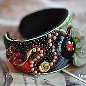 Украшения handmade. Livemaster - original item Bracelet