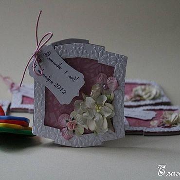 Сувениры и подарки ручной работы. Ярмарка Мастеров - ручная работа Для малышки. Handmade.