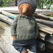Куклы и игрушки handmade. Livemaster - original item Temic (Artem). Handmade.