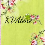 KVAlene - Ярмарка Мастеров - ручная работа, handmade