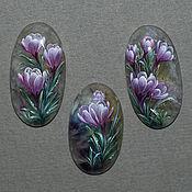 Сувениры и подарки ручной работы. Ярмарка Мастеров - ручная работа Цветущие камни. Handmade.