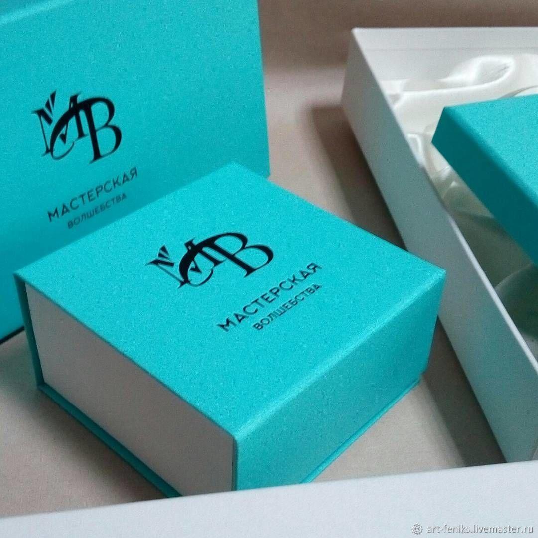подарочная упаковка с логотипом связи этим важно