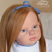 Куклы Reborn ручной работы. Ярмарка Мастеров - ручная работа Луиза. Handmade.