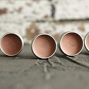Бальзам для губ ручной работы. Ярмарка Мастеров - ручная работа Бальзам-блеск для губ «Мадемуазель». Handmade.