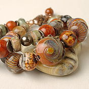 Украшения handmade. Livemaster - original item Bracelet TX. Handmade.