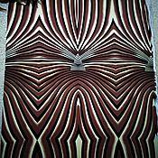 Ткани ручной работы. Ярмарка Мастеров - ручная работа Джерси. Handmade.