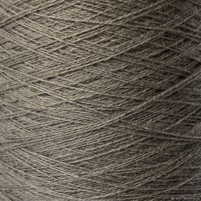 Пряжа Кашемир 2/28 пыль – купить на Ярмарке Мастеров – M42O8RU | Пряжа, Санкт-Петербург