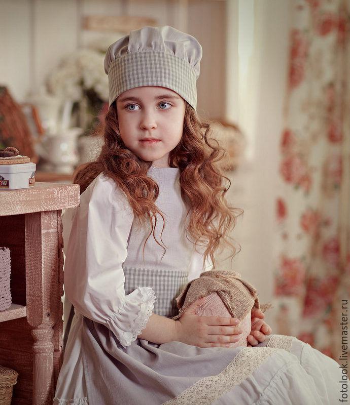 Костюм Шоколадница, Карнавальные костюмы, Краснодар,  Фото №1