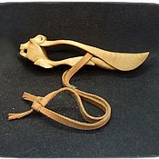 Русский стиль handmade. Livemaster - original item Yawara BEAR No. №2. Handmade.