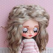 Куклы и игрушки ручной работы. Ярмарка Мастеров - ручная работа Кукла Блайз Софи Blythe Doll. Handmade.