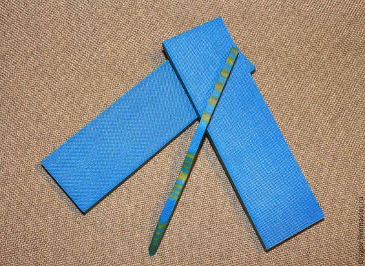 Оружие ручной работы. Ярмарка Мастеров - ручная работа. Купить Micarta #14. Handmade. Микарта, Нож ручной работы, голубой