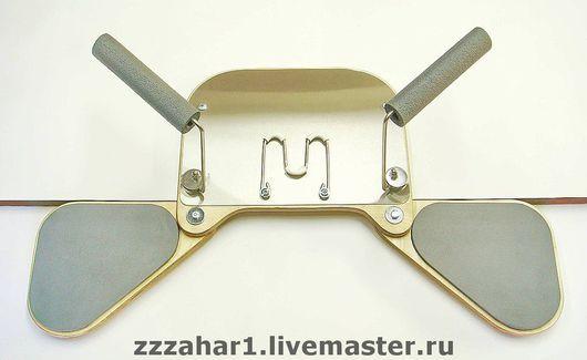 Other Handiwork handmade. Livemaster - handmade. Buy Workstation.Tools for lampwork, steel