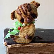 Куклы и игрушки ручной работы. Ярмарка Мастеров - ручная работа Филимон. Handmade.