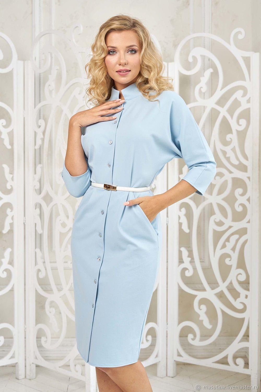 Solange blue dress at a super price!, Dresses, St. Petersburg,  Фото №1