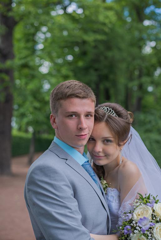 Свадебная фотосъемка, Фото, Санкт-Петербург,  Фото №1