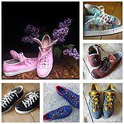 Материалы для творчества handmade. Livemaster - original item Toolkit for making felted Shoe with inverted seam. Handmade.