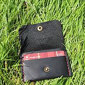 Сумки и аксессуары handmade. Livemaster - original item CARD HOLDER-BUSINESS CARD HOLDER-COPERNICA. Handmade.