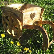 Для дома и интерьера handmade. Livemaster - original item Truck. Handmade.