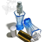 Материалы для творчества handmade. Livemaster - original item Bottle spray perfume 35 ml. Handmade.