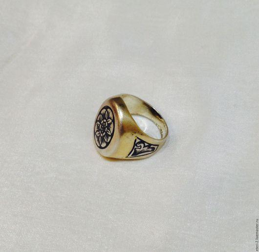 Винтажные украшения. Ярмарка Мастеров - ручная работа. Купить Винтажное серебряное кольцо. Handmade. Серебряный, винтажное украшение, кольцо винтажное