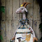 Для дома и интерьера ручной работы. Ярмарка Мастеров - ручная работа Шабишу (Chabichou) пакетница. Handmade.