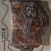 Для дома и интерьера handmade. Livemaster - original item The housekeeper Druid and chest of drawers. Handmade.