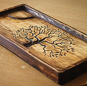 """Посуда handmade. Livemaster - original item Chabang """"Tree of life"""". Handmade."""