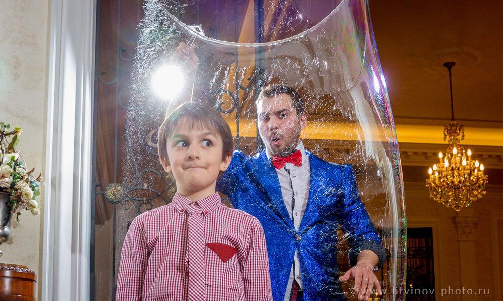 Фотосъемка детских праздников, Фото, Москва,  Фото №1