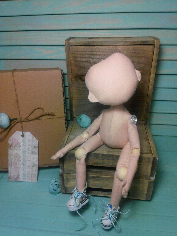 Выкройка для мягконабивной куклы фото 187