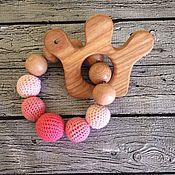 """Куклы и игрушки ручной работы. Ярмарка Мастеров - ручная работа Грызунок """"Маленькая принцесса"""". Handmade."""