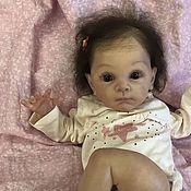 Куклы и игрушки handmade. Livemaster - original item Doll reborn. Handmade.