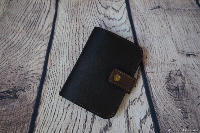 В Наличии!Обложка для паспорта и автодокументов, Подарки, Москва, Фото №1