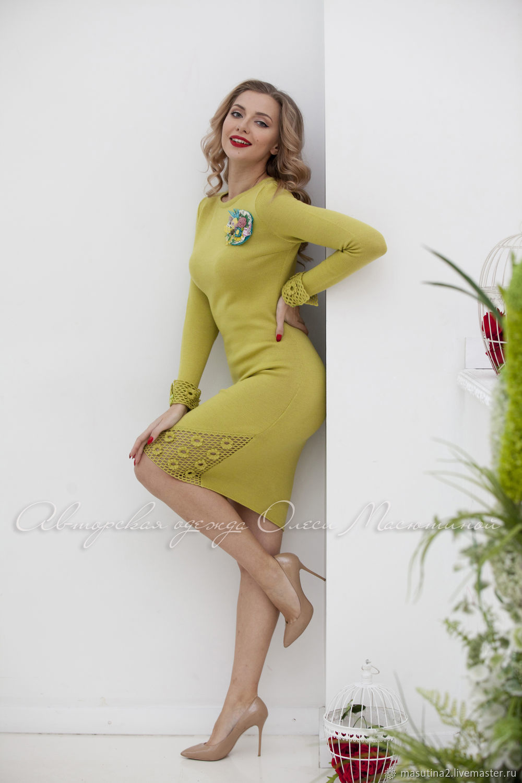 Dress ' Ringing drops', Dresses, St. Petersburg,  Фото №1