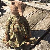 Куклы и игрушки handmade. Livemaster - original item Mar. Handmade.