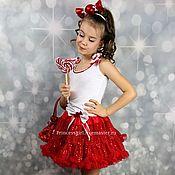 Работы для детей, handmade. Livemaster - original item Costume candy. Handmade.