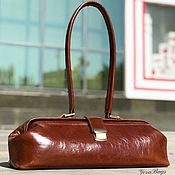 Сумки и аксессуары handmade. Livemaster - original item Crossbody bag