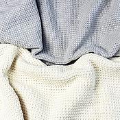 Для дома и интерьера ручной работы. Ярмарка Мастеров - ручная работа Плед детский вязаный плед для фотосессии. Handmade.