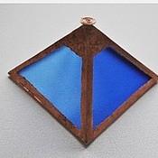 Фен-шуй и эзотерика ручной работы. Ярмарка Мастеров - ручная работа Пирамида для хранения. Handmade.