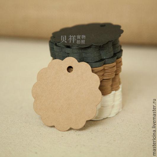 Упаковка ручной работы. Ярмарка Мастеров - ручная работа. Купить Бирки этикетки ярлычки для упаковки изделий ручной работы подарков 4. Handmade.