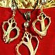 Jewelry set 'Sea charm'. Jewelry Sets. LefshaKrasnjdar (LefshaKrasnodar). My Livemaster. Фото №4