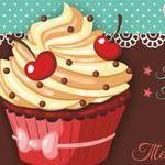 magic cake - Ярмарка Мастеров - ручная работа, handmade