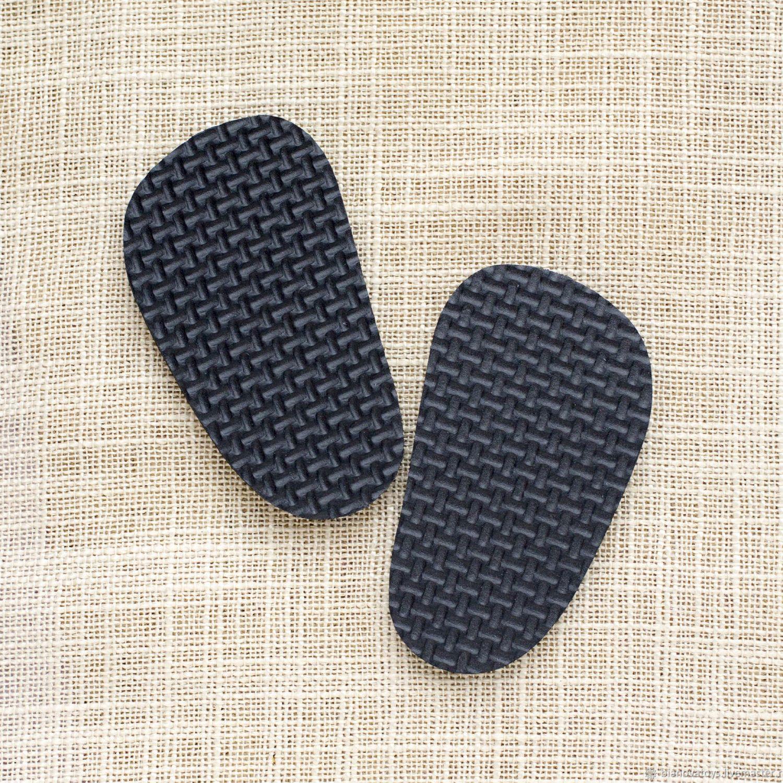 Микропористая резина подошва для обуви, Колодки для обуви, Краснодар,  Фото №1