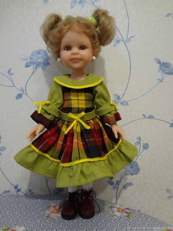 Шопик куклы своими руками