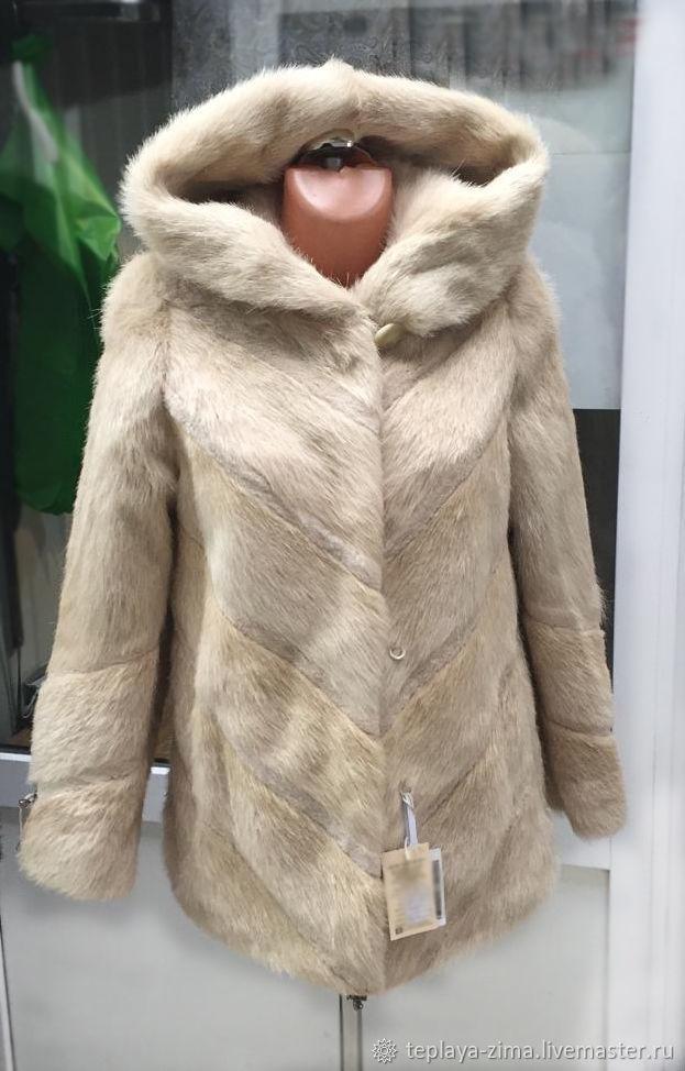 FUR COATS OF NUTRIA, Fur Coats, Mozdok,  Фото №1