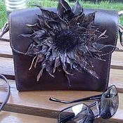 Сумки и аксессуары handmade. Livemaster - original item Bag ladies