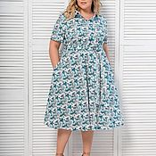 7ea31926cf2 Вечернее платье Ромелла жар птица – купить в интернет-магазине на ...