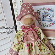 Куклы и игрушки handmade. Livemaster - original item Goose Bella. Handmade.