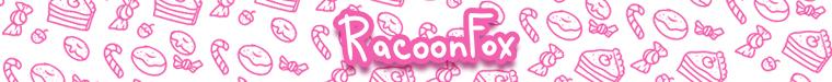 RacoonFox (милые украшения/дизайн)