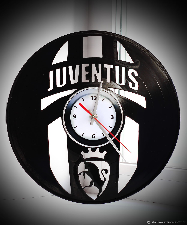 Watch from Juventus FC records, Watch, Krasnoyarsk,  Фото №1